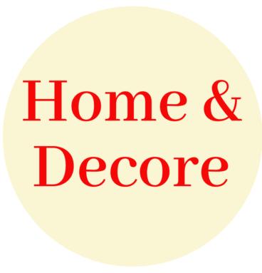 Home & Decore