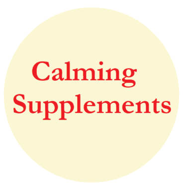 Calming Supplements