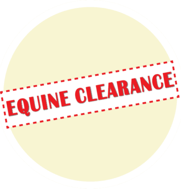 Equine Clearance
