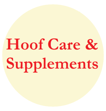 Hoof Care & Supplements